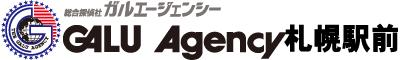 総合探偵社ガルエージェンシー札幌駅前